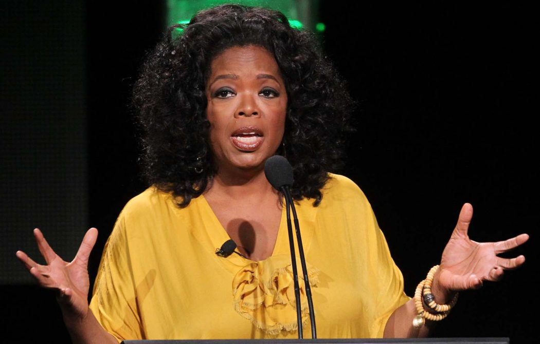 Oprah_1 Top 10 Graduation Speeches That Will Motivate You