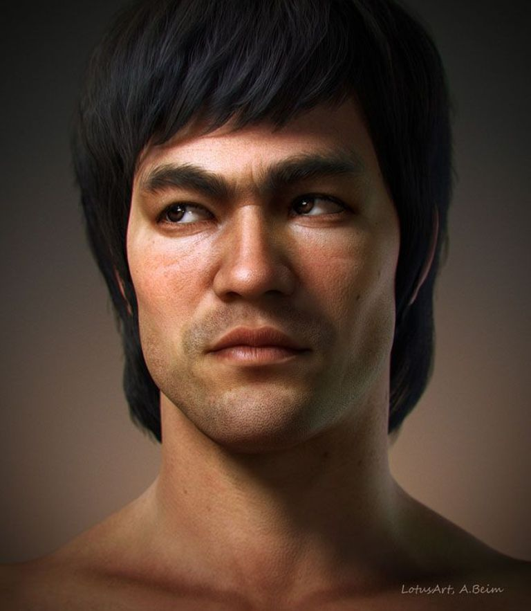 Realistic-3D-Character-Designs-14 5 Tips to Create Realistic 3D Character Designs