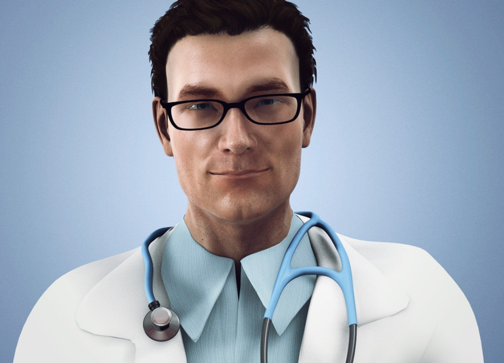 Realistic-3D-Character-Designs-18 5 Tips to Create Realistic 3D Character Designs