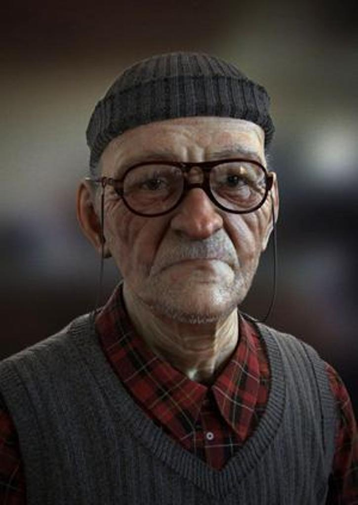 Realistic-3D-Character-Designs-24 5 Tips to Create Realistic 3D Character Designs