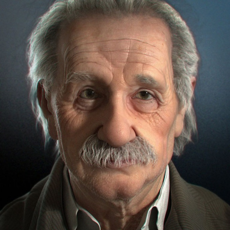 Realistic-3D-Character-Designs-39 5 Tips to Create Realistic 3D Character Designs