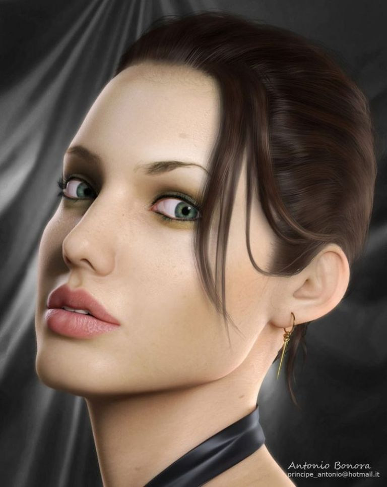 Realistic-3D-Character-Designs-43 5 Tips to Create Realistic 3D Character Designs
