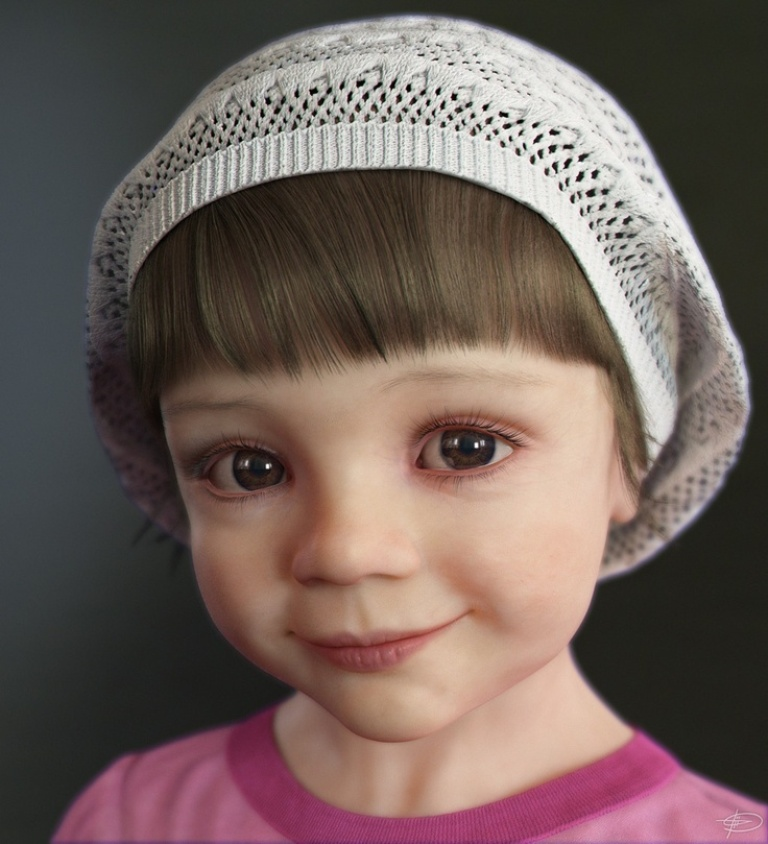 Realistic-3D-Character-Designs-5 5 Tips to Create Realistic 3D Character Designs
