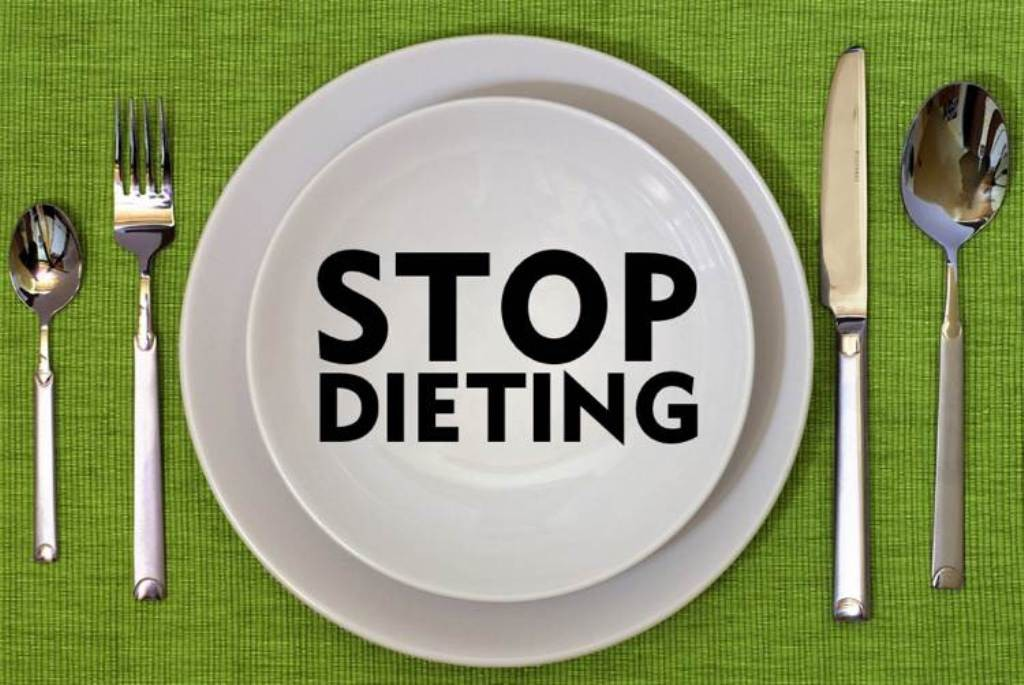 avoid-dieting1 9 Simple Tips to Stop Gaining Weight after Pregnancy
