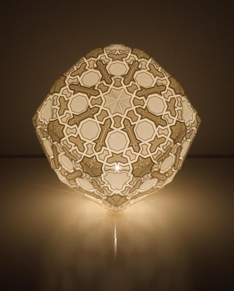 breathtaking 51 Most Awesome 3D Printed Lamps