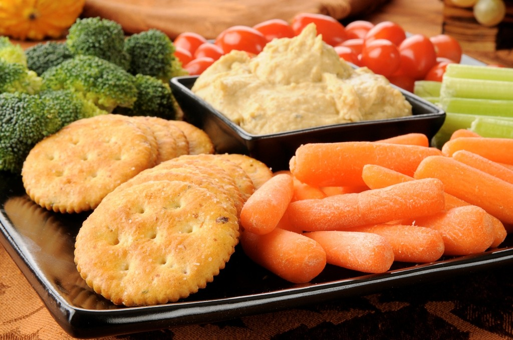 healthy-snacks-for-weight-gain1 9 Simple Tips to Stop Gaining Weight after Pregnancy