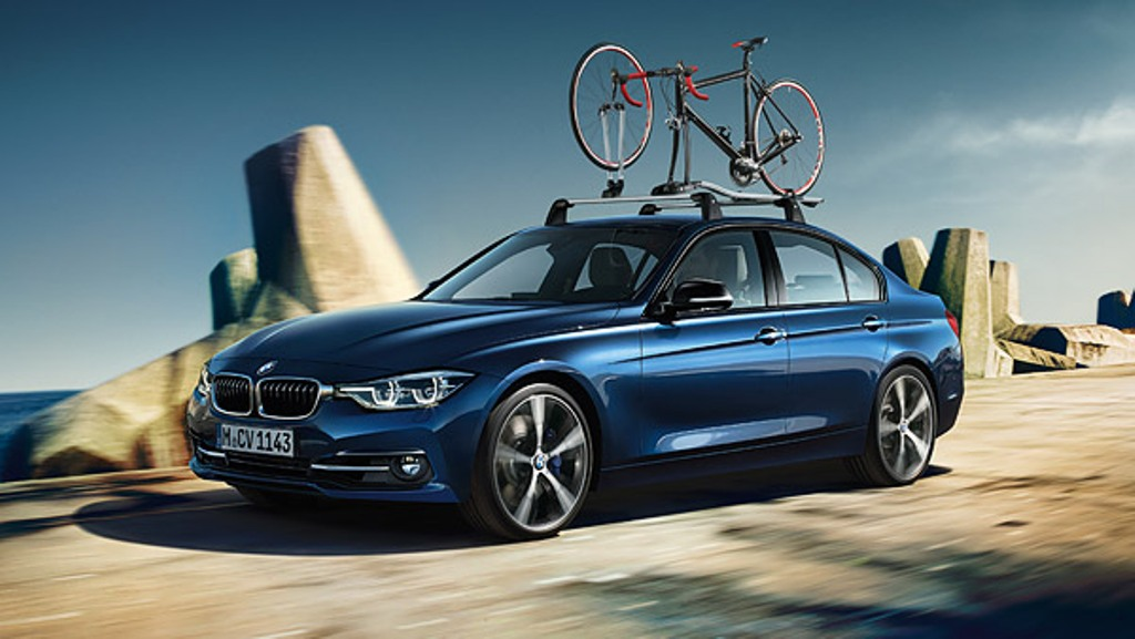 BMW-3-Series-1 Exclusive: Extra 2 New Models to BMW 3 Series