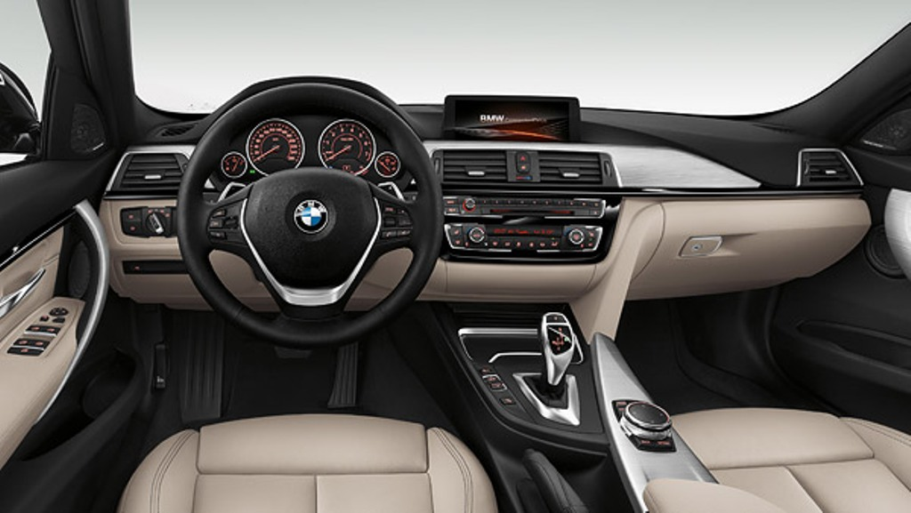 BMW-3-Series-10 Adding Two New Models to BMW 3 Series for 2016