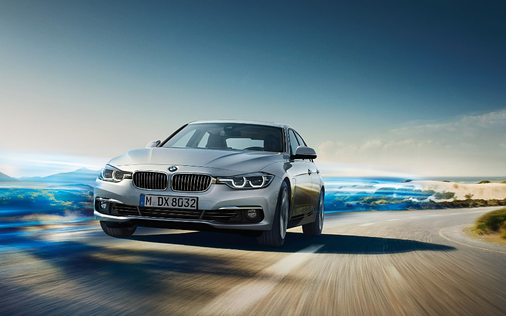 BMW-3-Series-2 Exclusive: Extra 2 New Models to BMW 3 Series