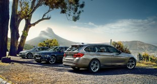 Adding Two New Models to BMW 3 Series for 2016