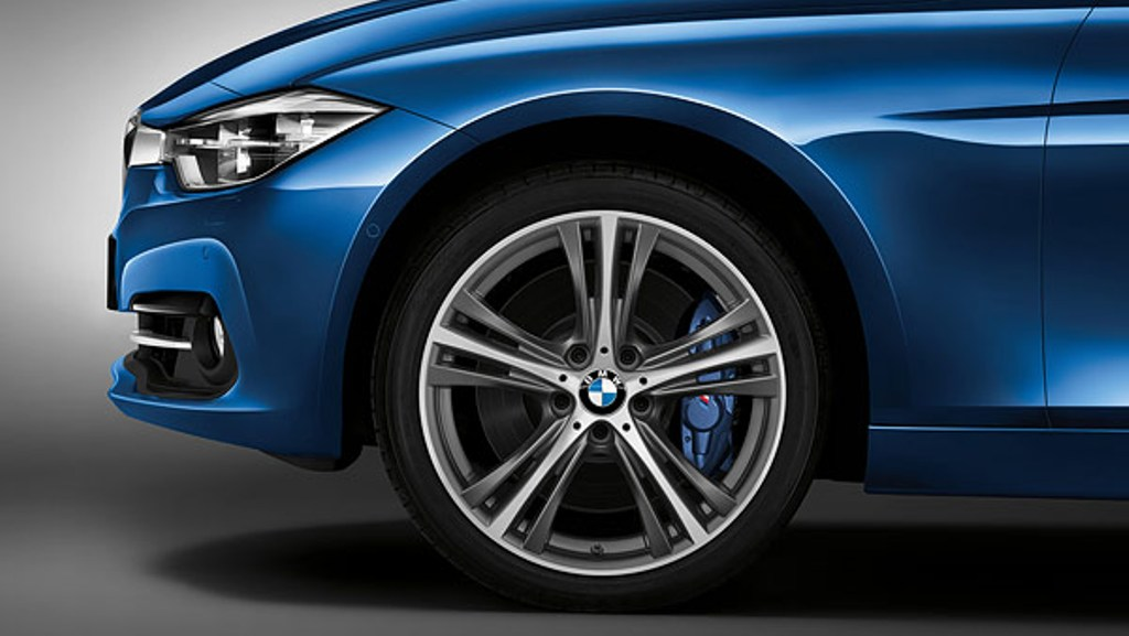 BMW-3-Series-5 Exclusive: Extra 2 New Models to BMW 3 Series