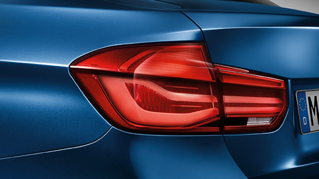 BMW-3-Series-7 Adding Two New Models to BMW 3 Series for 2016