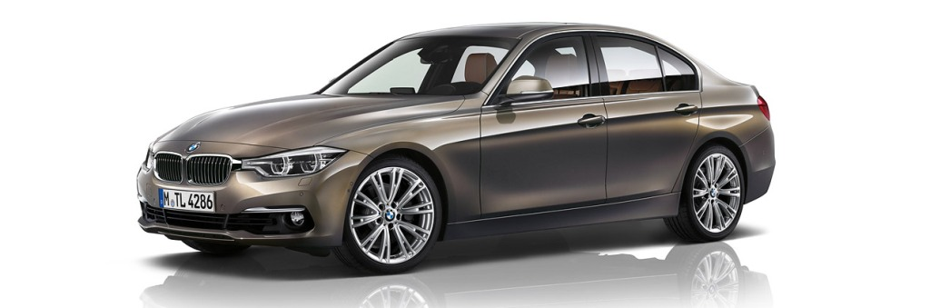 BMW-3-Series-8 Exclusive: Extra 2 New Models to BMW 3 Series