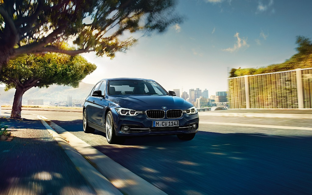 BMW-3-Series Adding Two New Models to BMW 3 Series for 2016