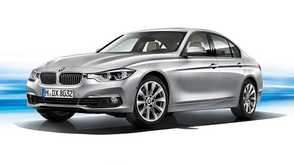 BMW-330e-Sedan-1 Exclusive: Extra 2 New Models to BMW 3 Series