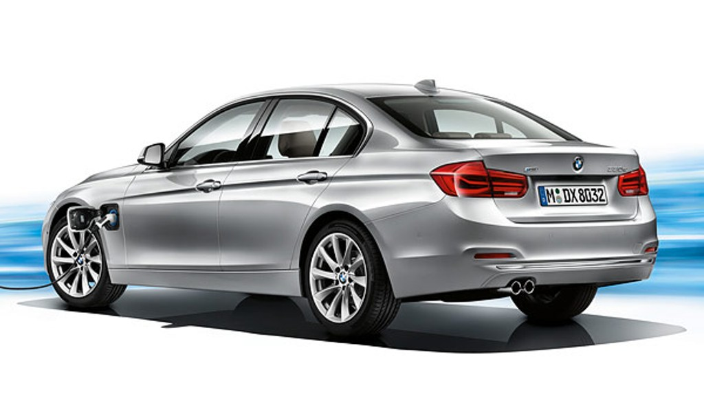 BMW-330e-Sedan-2 Adding Two New Models to BMW 3 Series for 2016