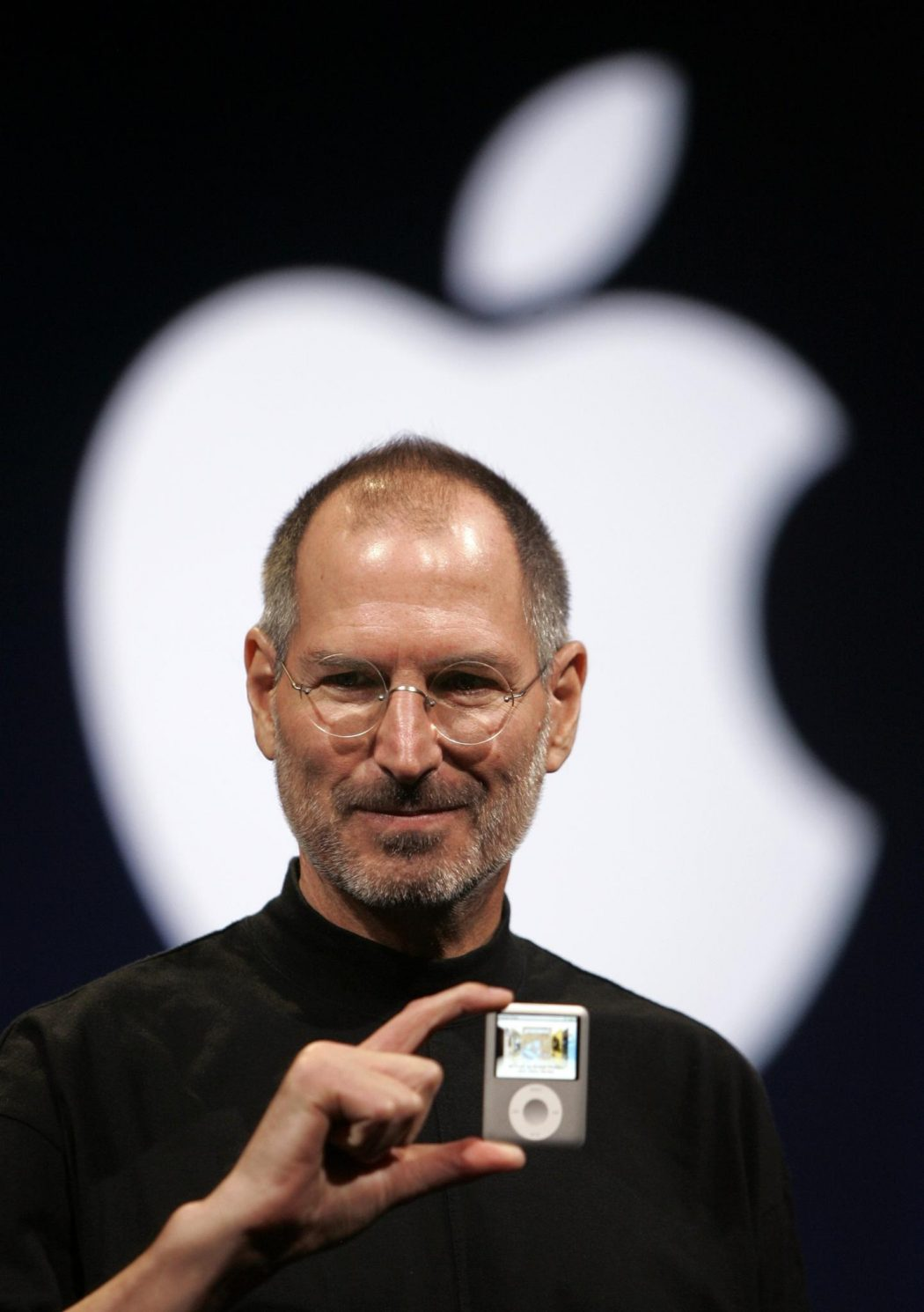 Books_Steve_Jobs-NYET434-0 Top 10 Most Effective Persons in the World