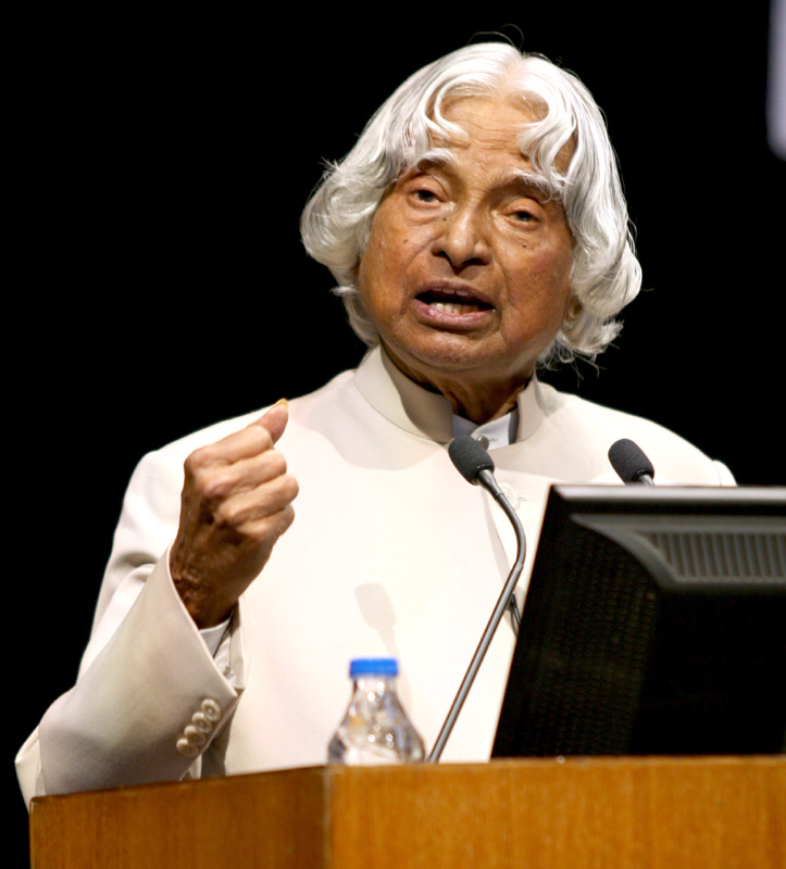 Dr.-A.P.J.-Abdul-Kalam Top 10 Most Effective Persons in the World