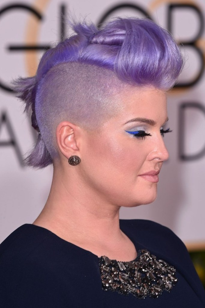 Kelly-Osbourne-Hairstyles-20151 15 Worst Celebrity Hairstyles ... [You Will Be Shocked]