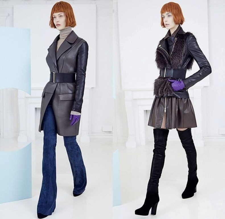 Leather-Jackets-for-Women-in-2016-11 62 Most Amazing Leather Jackets for Women in 2020
