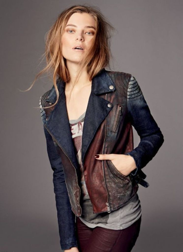 Leather-Jackets-for-Women-in-2016-13 62 Most Amazing Leather Jackets for Women in 2019
