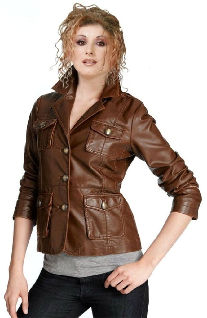 Leather-Jackets-for-Women-in-2016-14 62 Most Amazing Leather Jackets for Women in 2019