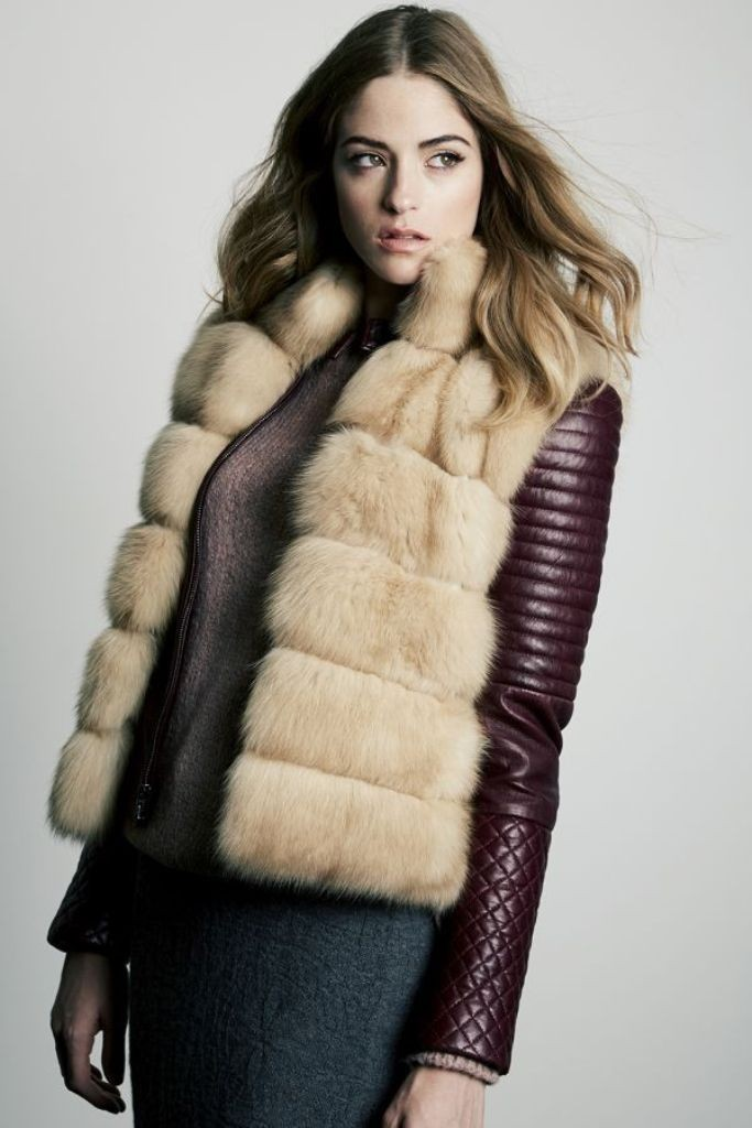 Leather-Jackets-for-Women-in-2016-15 62 Most Amazing Leather Jackets for Women in 2020