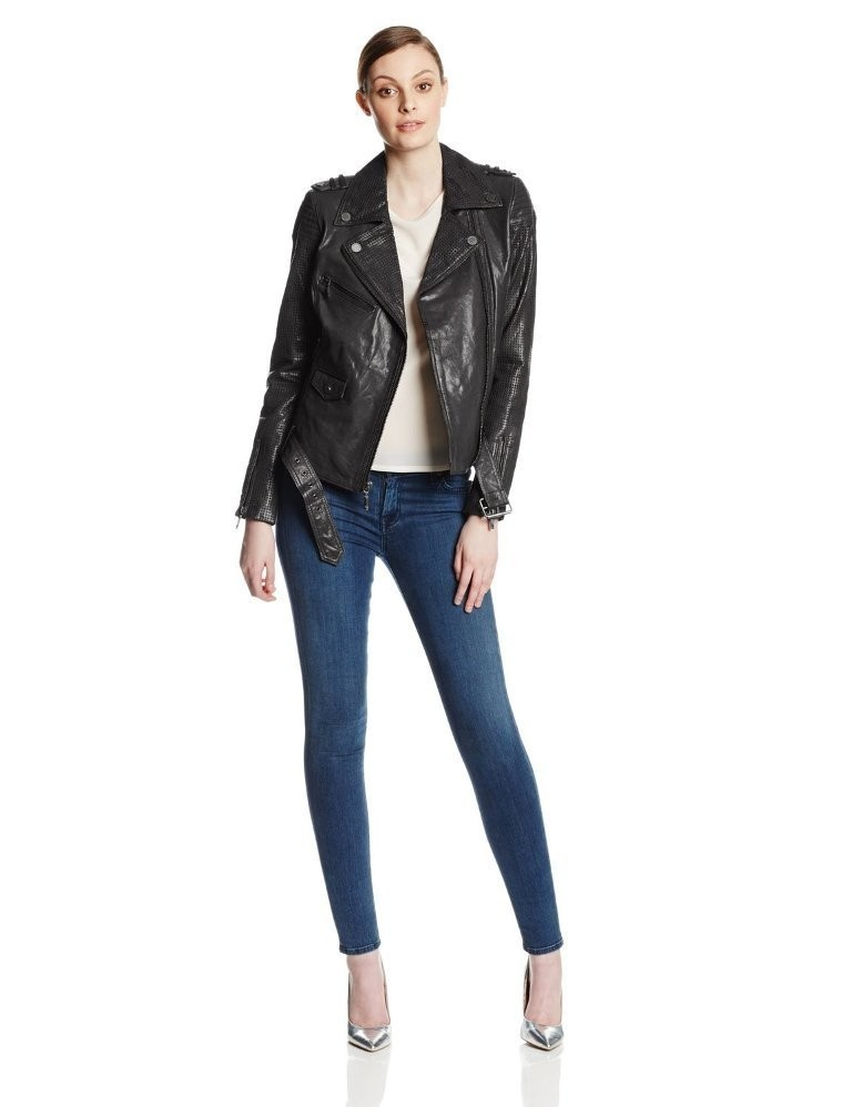 Leather-Jackets-for-Women-in-2016-24 62 Most Amazing Leather Jackets for Women in 2019