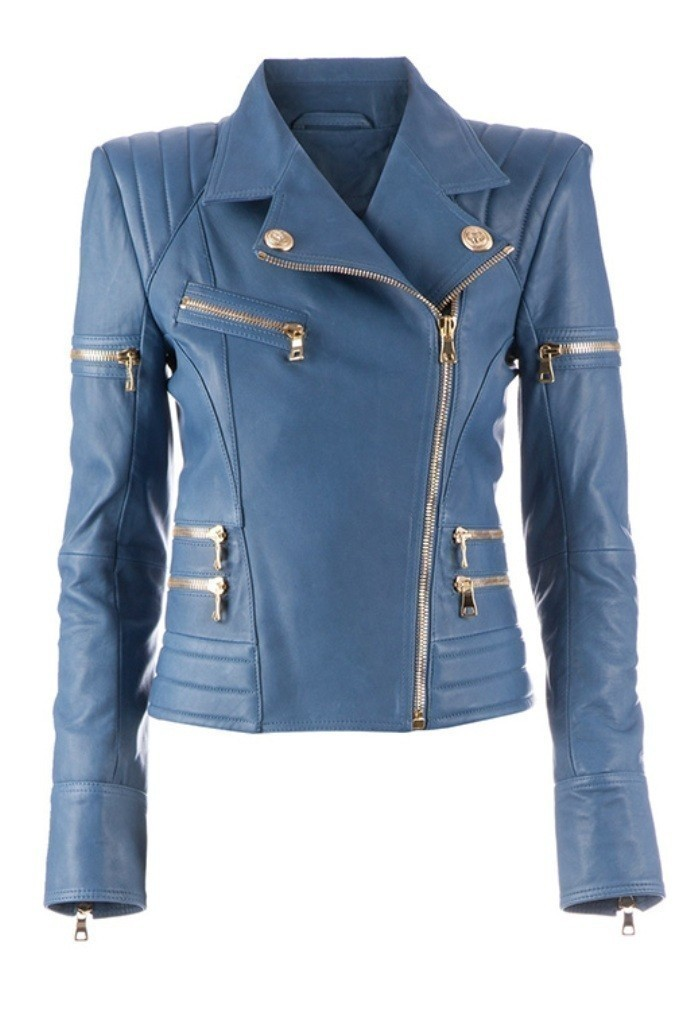 Leather-Jackets-for-Women-in-2016-28 62 Most Amazing Leather Jackets for Women in 2019