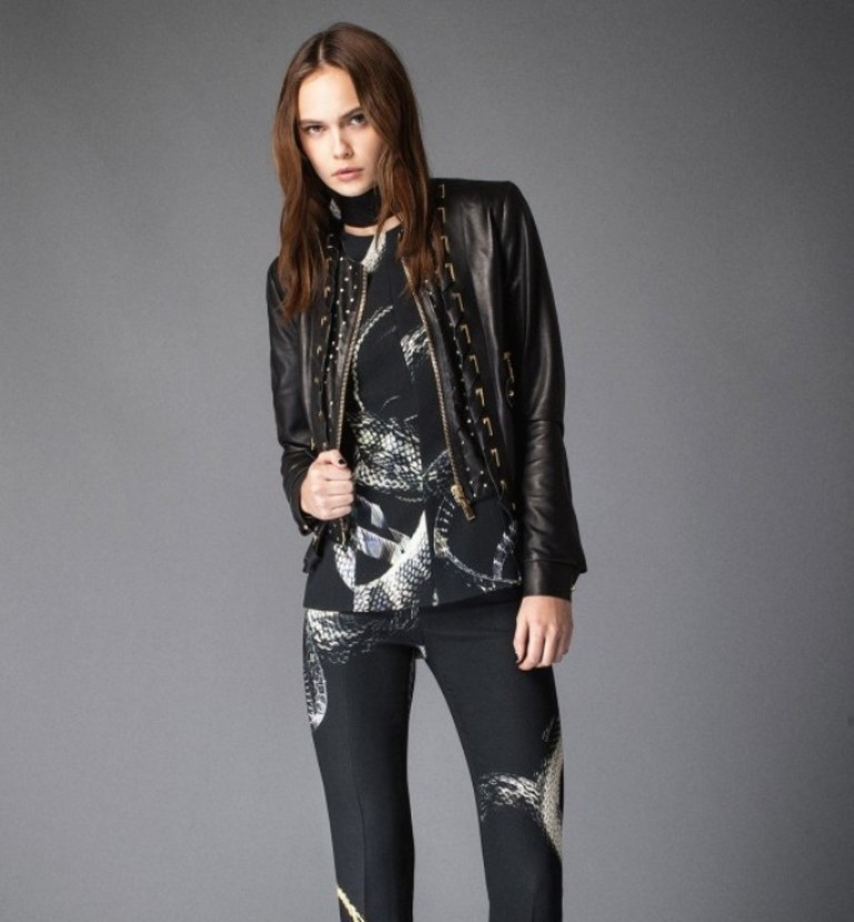 Leather-Jackets-for-Women-in-2016-29 62 Most Amazing Leather Jackets for Women in 2020