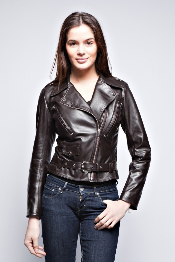 Leather-Jackets-for-Women-in-2016-35 62 Most Amazing Leather Jackets for Women in 2019