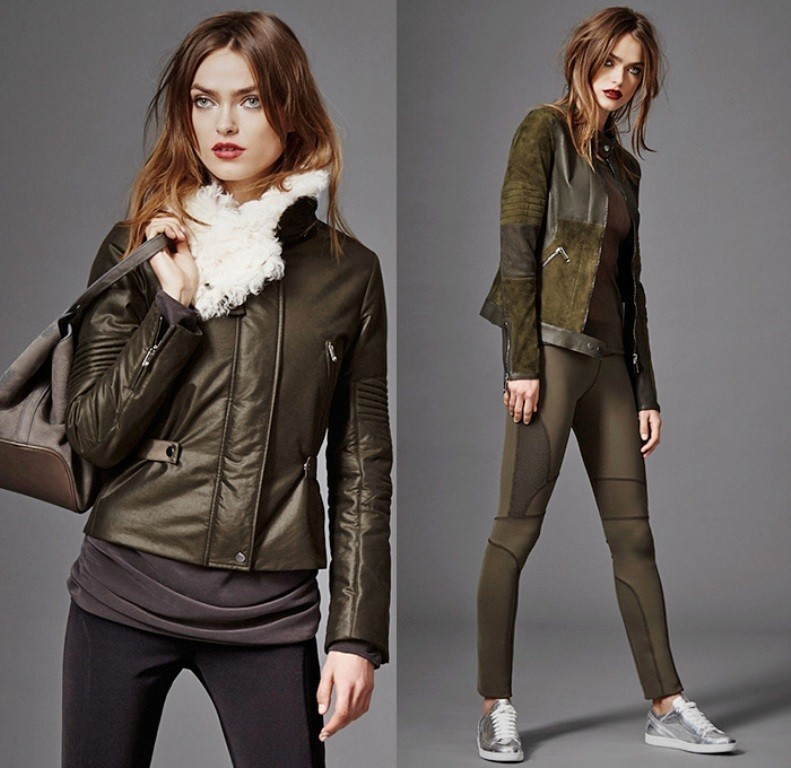 Leather-Jackets-for-Women-in-2016-40 62 Most Amazing Leather Jackets for Women in 2019