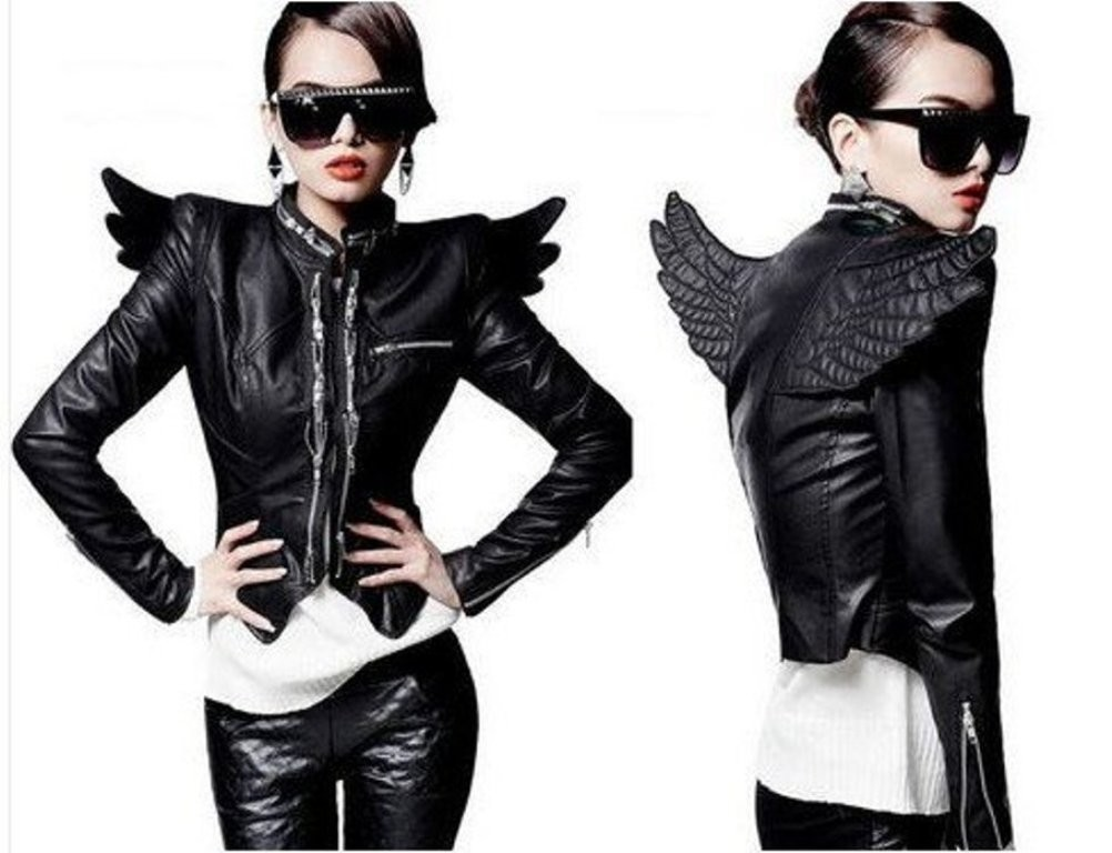 Leather-Jackets-for-Women-in-2016-5 62 Most Amazing Leather Jackets for Women in 2020
