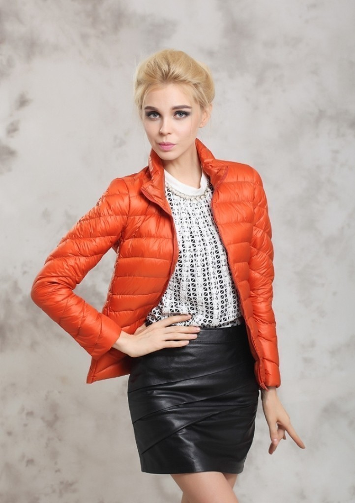 Leather-Jackets-for-Women-in-2016-51 62 Most Amazing Leather Jackets for Women in 2019