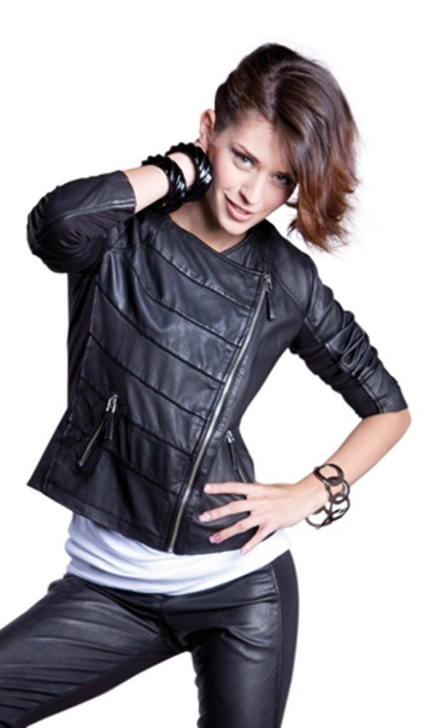 Leather-Jackets-for-Women-in-2016-59 62 Most Amazing Leather Jackets for Women in 2020