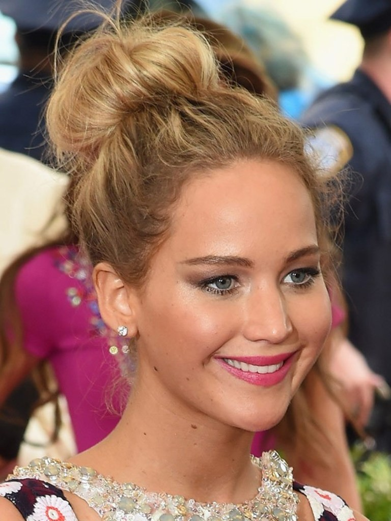 Met-Gala-2015 15 Worst Celebrity Hairstyles ... [You Will Be Shocked]