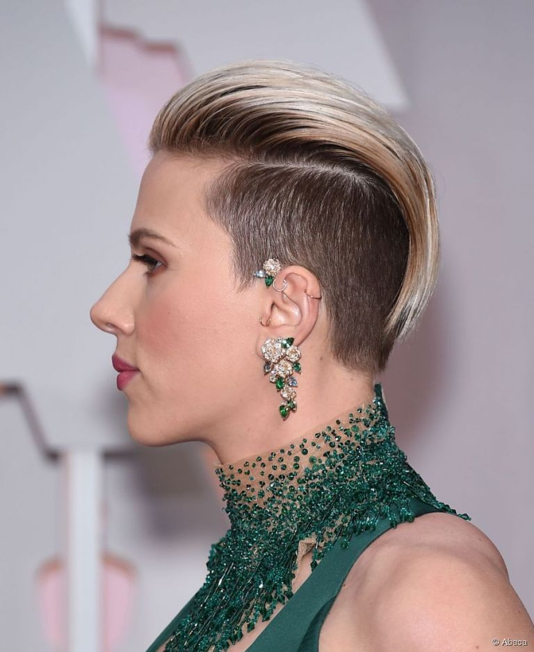 Scarlett. 15 Worst Celebrity Hairstyles ... [You Will Be Shocked]
