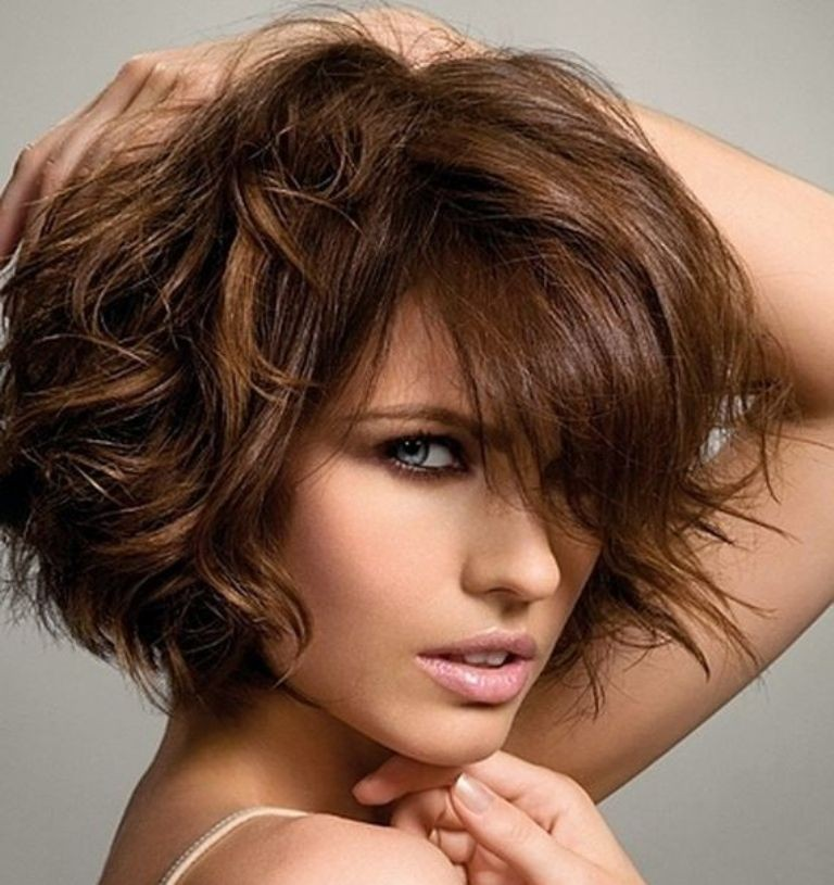 Short-Hairstyles-in-2015-10 75 Most Breathtaking Short Hairstyles in 2017