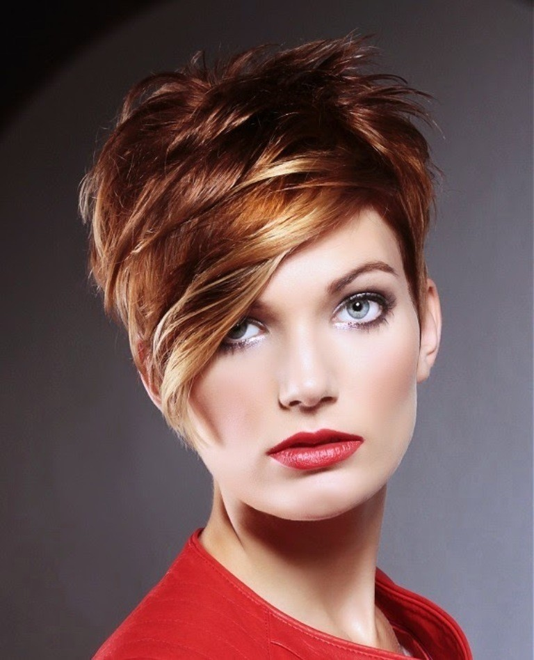 Short-Hairstyles-in-2015-11 75 Most Breathtaking Short Hairstyles in 2017