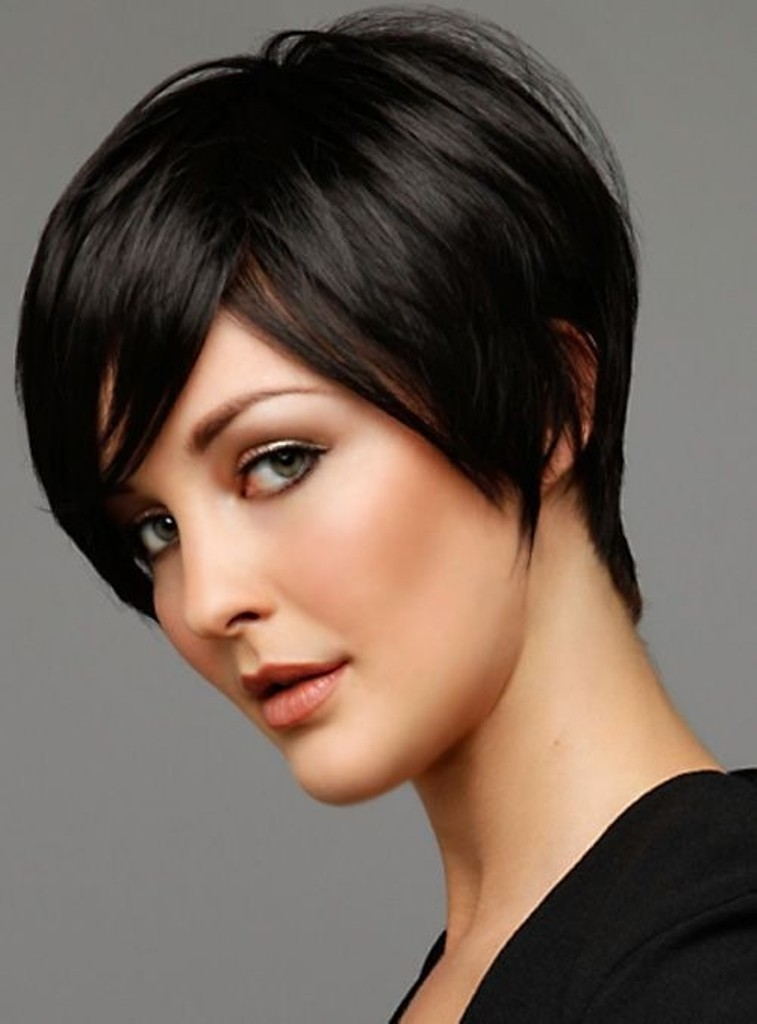 Short-Hairstyles-in-2015-13 75 Most Breathtaking Short Hairstyles in 2020