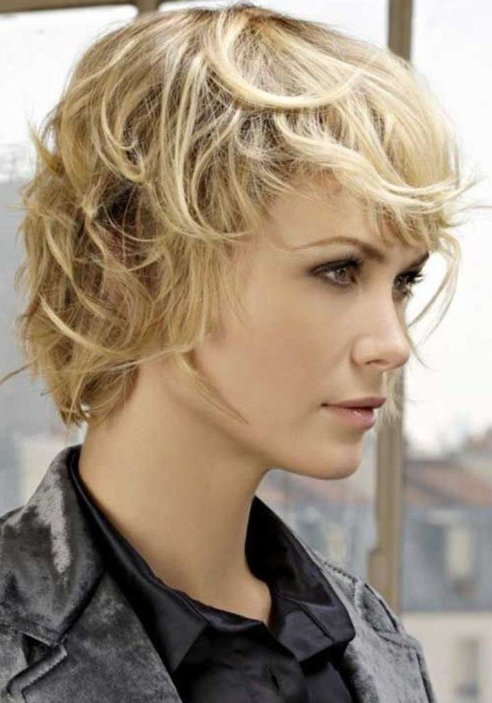 Short-Hairstyles-in-2015-16 75 Most Breathtaking Short Hairstyles in 2017