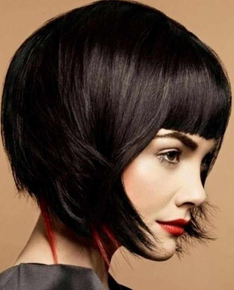 Short-Hairstyles-in-2015-17 75 Most Breathtaking Short Hairstyles in 2020