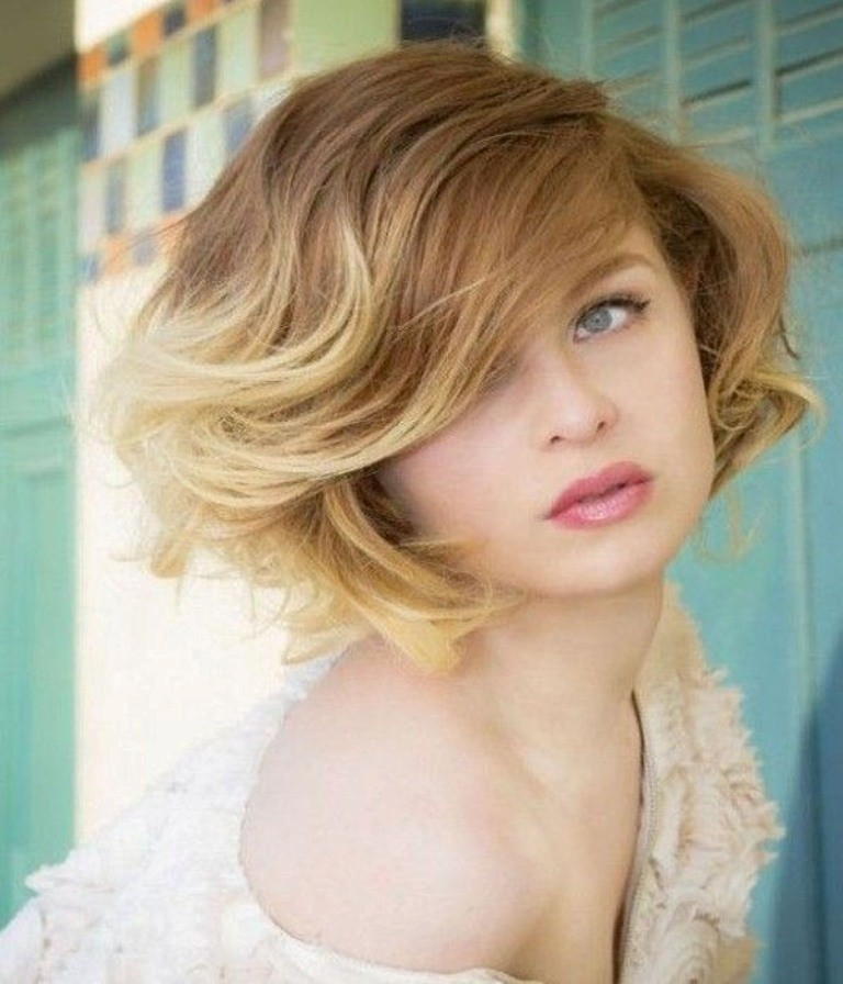 Short-Hairstyles-in-2015-19 75 Most Breathtaking Short Hairstyles in 2017