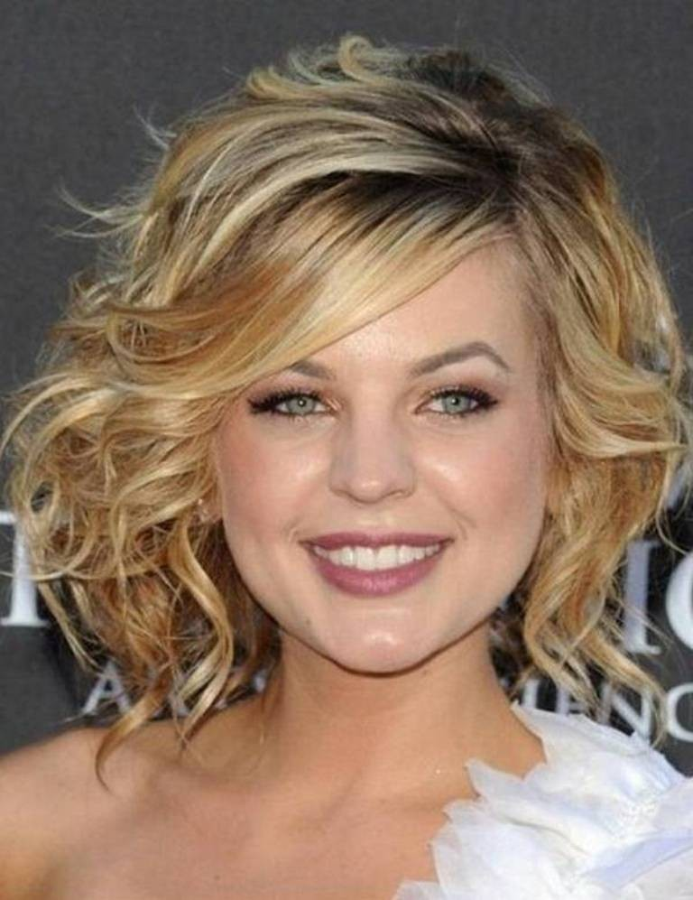 Short-Hairstyles-in-2015-21 75 Most Breathtaking Short Hairstyles in 2017