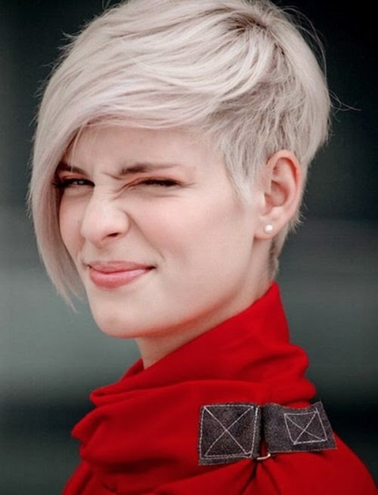 Short-Hairstyles-in-2015-22 75 Most Breathtaking Short Hairstyles in 2017