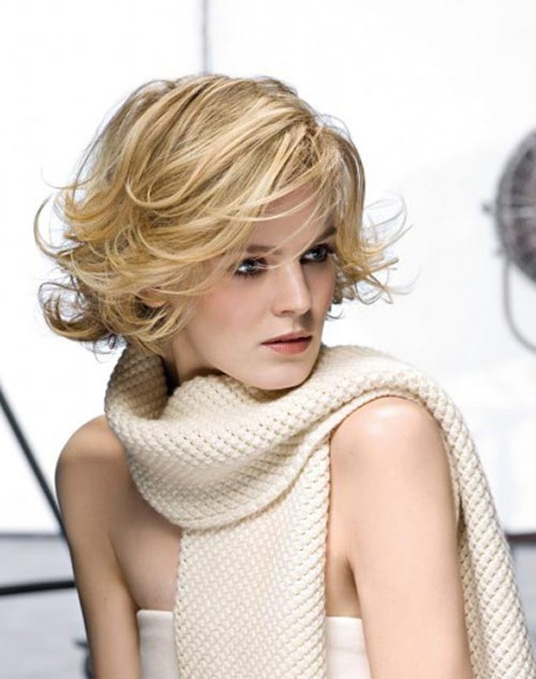 Short-Hairstyles-in-2015-24 75 Most Breathtaking Short Hairstyles in 2017
