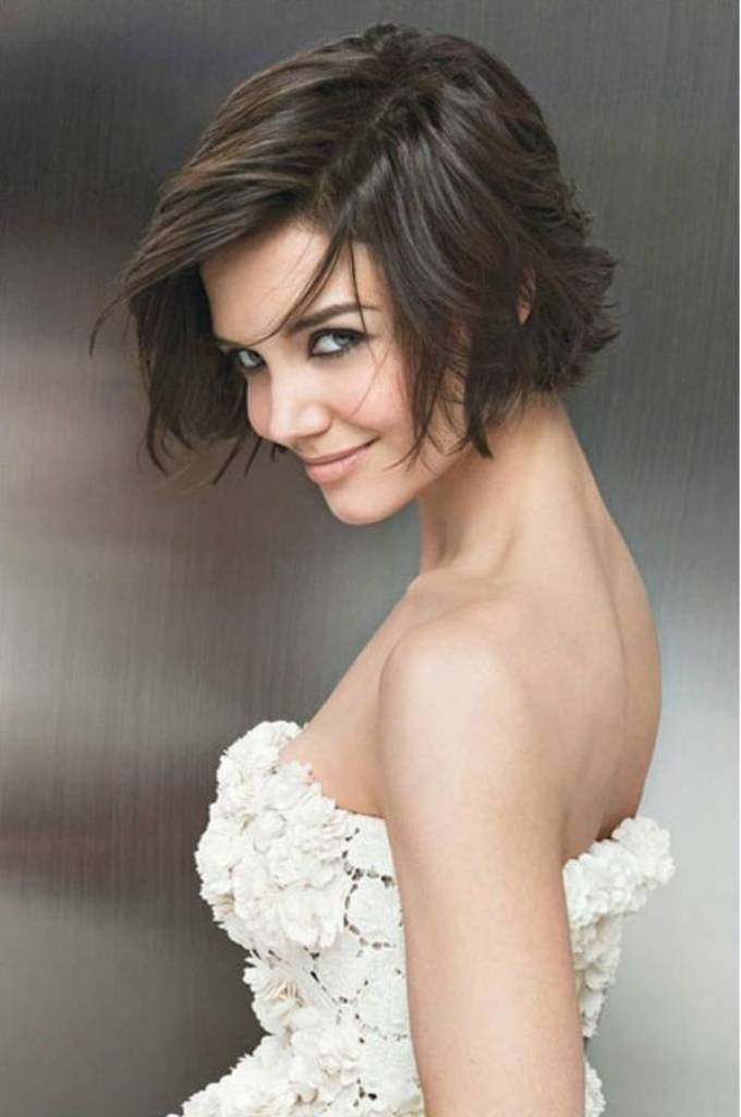 Short-Hairstyles-in-2015-25 75 Most Breathtaking Short Hairstyles in 2017