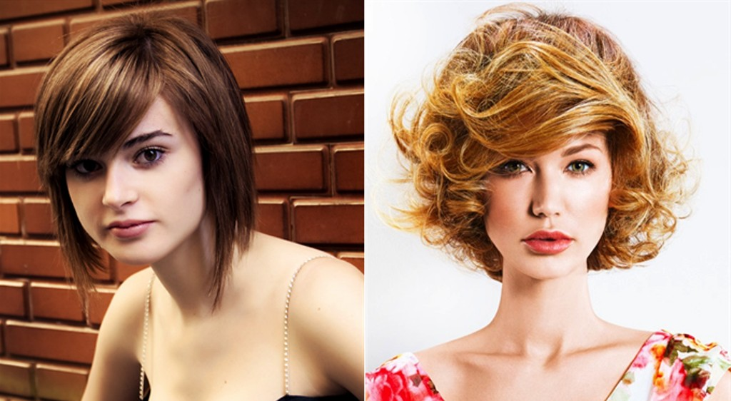 Short-Hairstyles-in-2015-28 75 Most Breathtaking Short Hairstyles in 2017
