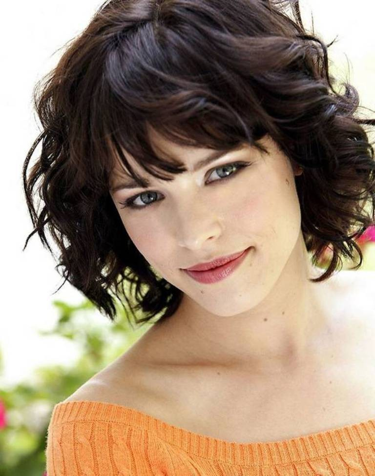 Short-Hairstyles-in-2015-30 75 Most Breathtaking Short Hairstyles in 2017