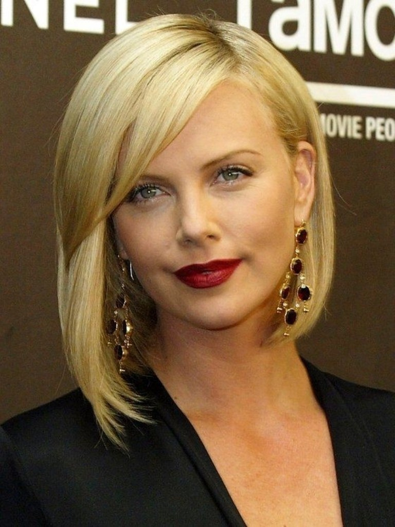 Short-Hairstyles-in-2015-31 75 Most Breathtaking Short Hairstyles in 2017
